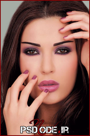 اصول اولیه آرایش
