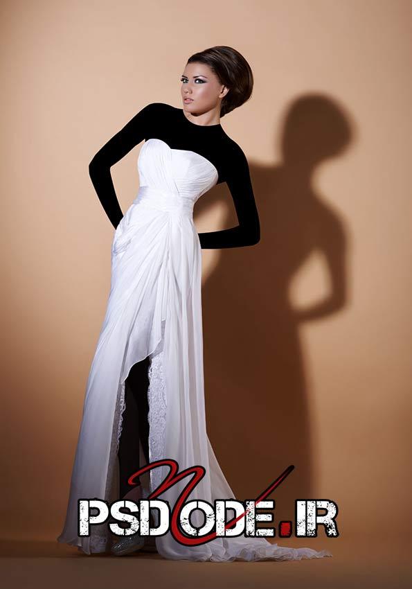 مدل-لباس-عروسwww.psdmode.ir