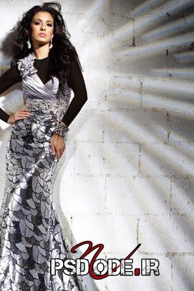 لباس کارشده www.psdmode.ir