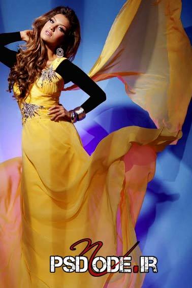 لباس زردشبwww.psdmode.ir