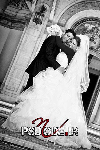 فیگور-عروس-و-داماد www.psdmode.ir