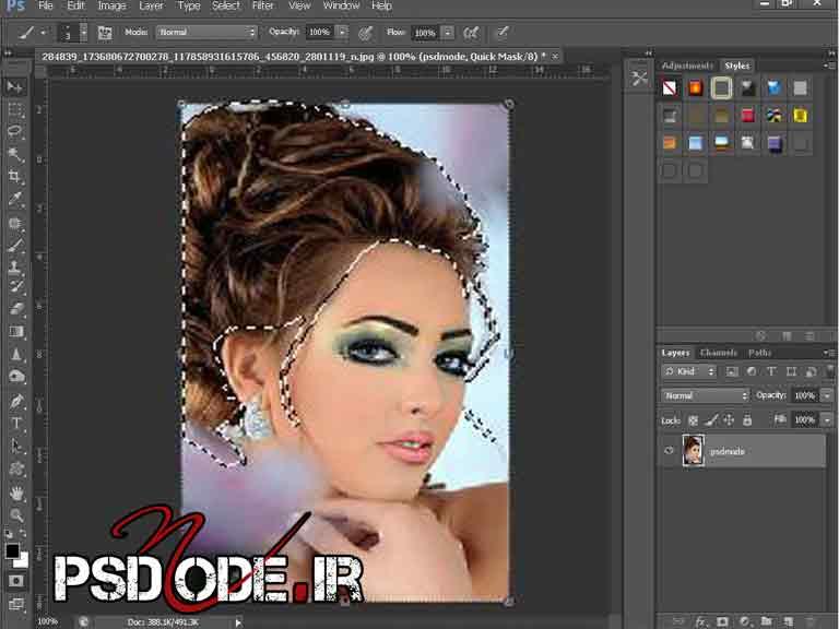 www.psdmode.ir