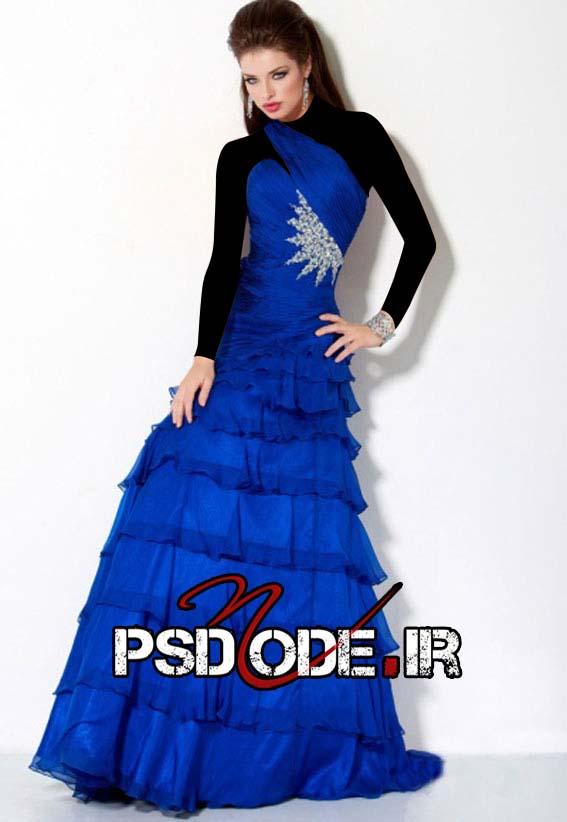لباس مجلسی فون