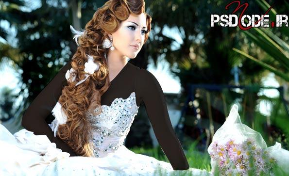 عکس-عروس www.psdmode.ir