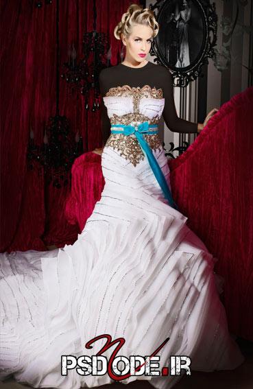 مدل-لباس-عروس