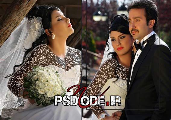 فیگور عکاسی6 فیگور عروس و داماد