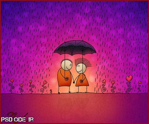 www.psdmode.ir تم عاشقانه)