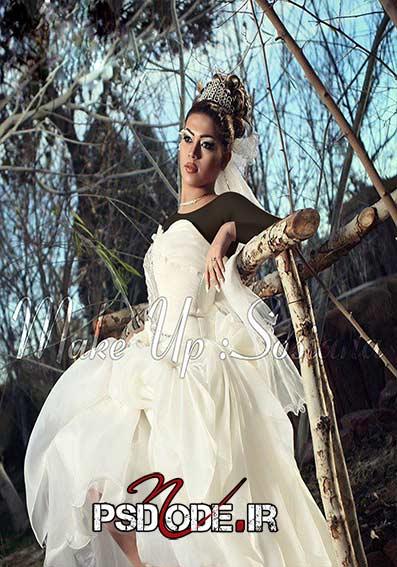 عکس-عروس www.psd mode.ir