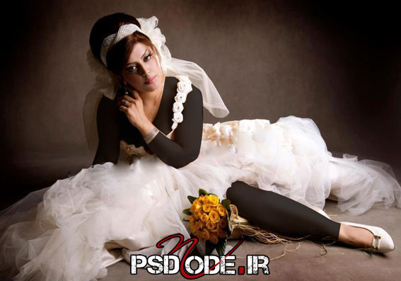 فیگور-عروس www.psdmode.ir