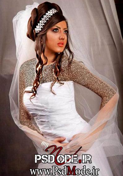عروس زیبا4 فیگور عروس
