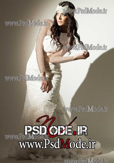 فیگور-فشن-عروس