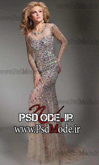 لباس-نامزدی-زیبا