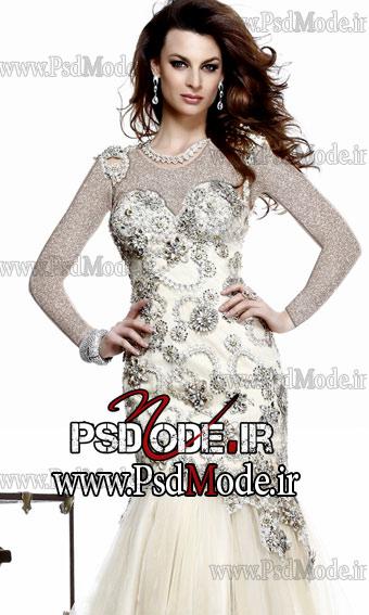 لباس-نامزدی www.psdmode.ir