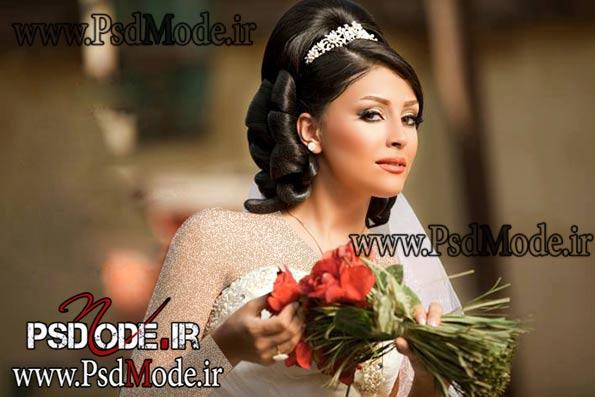 مدل-عکس-عروس-جدید