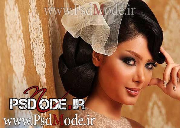مدل-موی-با-تورwww.psdmode.ir