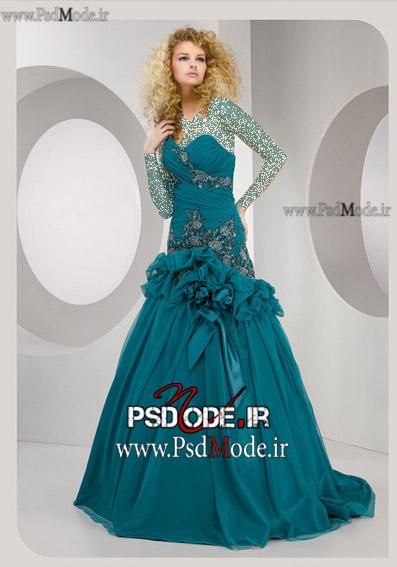 لباس نامزدی لباس مجلسی