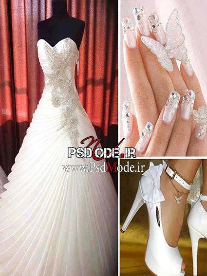 لباس-عروس