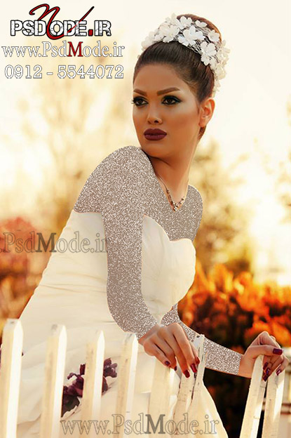 010  عکس عروس