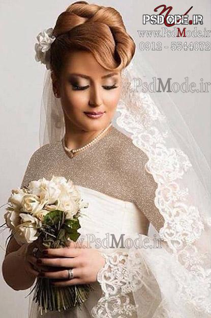 عکس عروس|پی اس دی مد