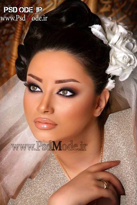 مدل-موی-عروس-2014