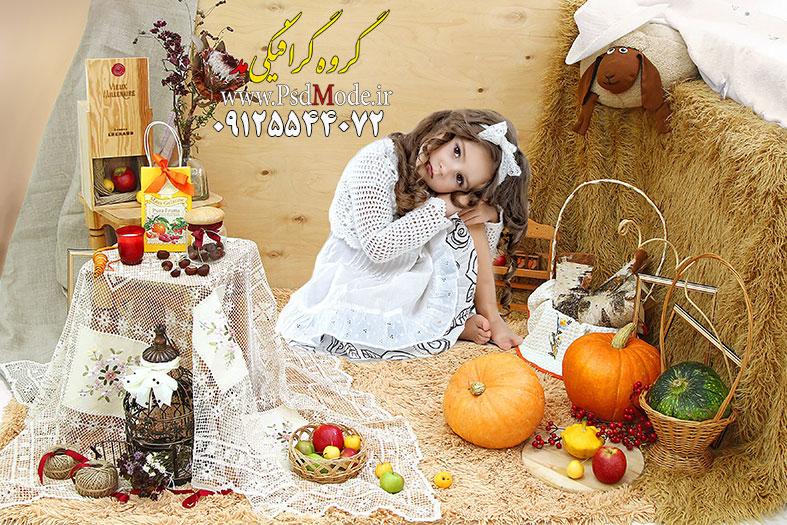 دانلود بک گراند کودک سنتی