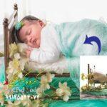 دانلود-پس-زمینه-تخت-نوزاد