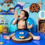 تولد-کیک