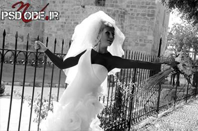عکس-عروس