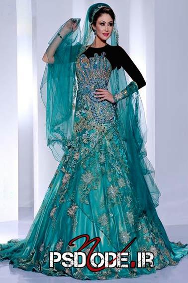 مدل لباس عربیwww.psdmode.ir
