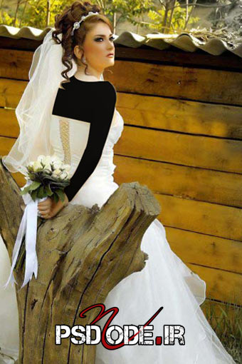 عکس-عروس1