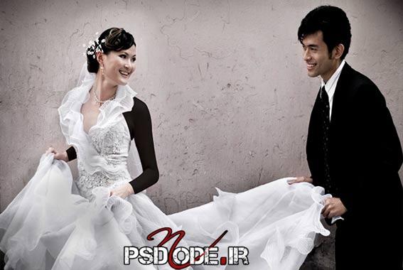 لباس-عروس www.psdmode.ir