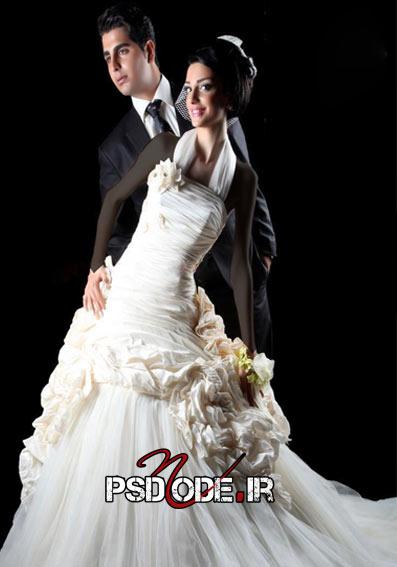 فیگور-عکس-عروس-داماد www.psdmode.ir