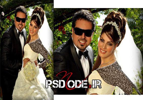 مدل-عکس-عروسیwww.psdmode.ir