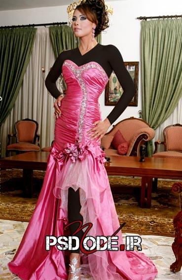 لباس نامزدیwww.psdmode.ir