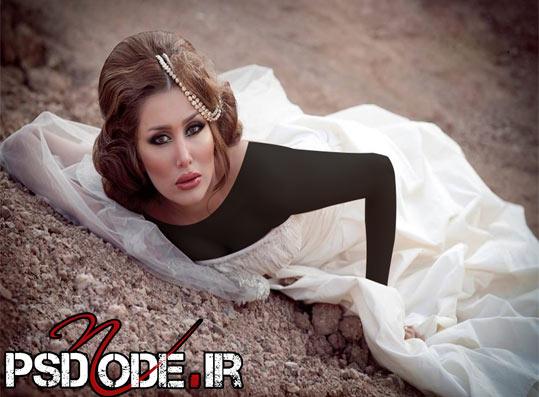 فیگور-عروس www.psd mode.ir
