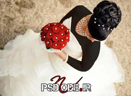 مدل موی عروس1 فیگور عروس