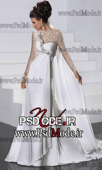 لباس-سفید-شبwww.psdmode.ir