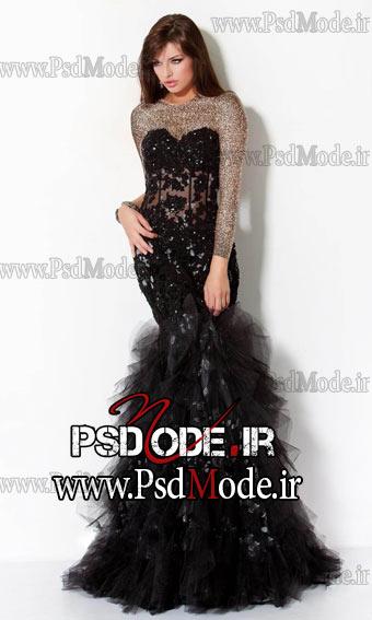 لباس-مجلس-مشکی www.psdmode.ir