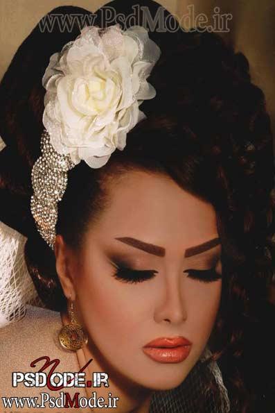 مدل-عکس-عروس