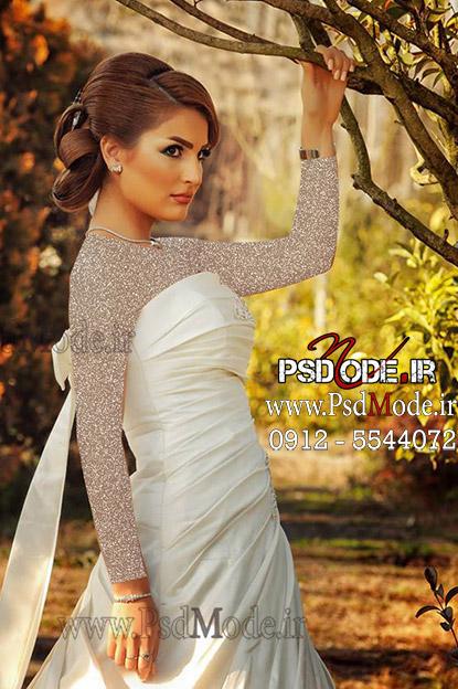 عروس درباغ|پی اس دی مد