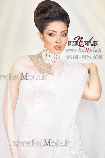 ژست عروس|پی اس دی مد