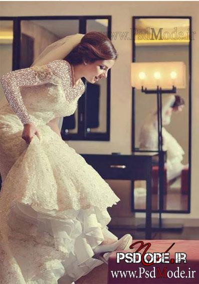 عروس-وعکس