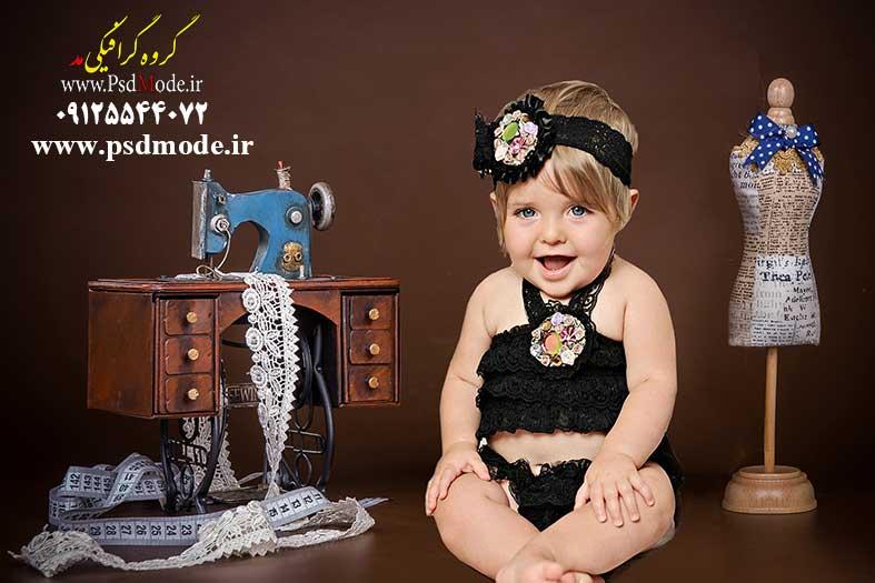 جدیدترین بک گراند کودک