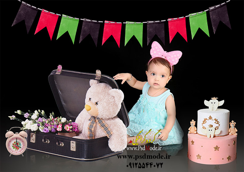 فون تولد کودک